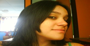 Dianag 27 years old I am from San José/San José, Seeking Dating Friendship with Man