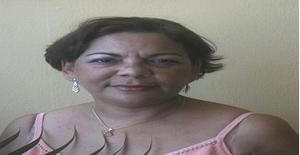 Mariaeg_99 58 years old I am from Caleta Olivia/Santa Cruz, Seeking Dating Friendship with Man