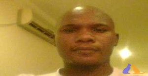 Megat 40 years old I am from Matola/Maputo, Seeking Dating Friendship with Woman