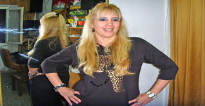Marycarmen2009 50 years old I am from Corrientes/Corrientes, Seeking Dating with Man