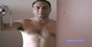 Walter53 62 years old I am from Lima/Lima, Seeking Dating Friendship with Woman