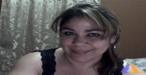 Draprimavera 47 years old I am from el Progreso/Yoro, Seeking Dating Friendship with Man
