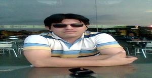 Renexxx 37 years old I am from Guayaquil/Guayas, Seeking Dating Friendship with Woman