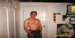 Tito_1411 38 years old I am from Quito/Pichincha, Seeking Dating Friendship with Woman