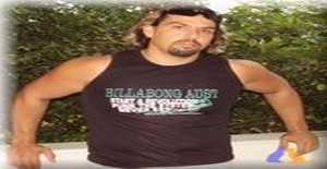 Xandesg 41 years old I am from Sao Goncalo/Rio de Janeiro, Seeking Dating Friendship with Woman