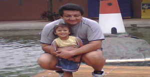 Economista53 48 years old I am from Guayaquil/Guayas, Seeking Dating Friendship with Woman