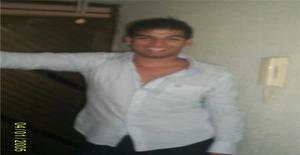 Andreselbuenon 28 years old I am from Cali/Valle Del Cauca, Seeking Dating Friendship with Woman