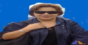 Aitza 57 years old I am from Caracas/Distrito Capital, Seeking Dating with Man