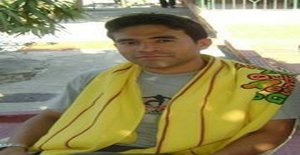 Gersondaniel 37 years old I am from Barranquilla/Atlantico, Seeking Dating Friendship with Woman