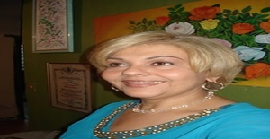 Mayteh 50 years old I am from Maracay/Aragua, Seeking Dating with Man