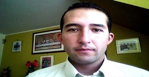 Andres19840406 34 years old I am from Duitama/Boyaca, Seeking Dating Friendship with Woman