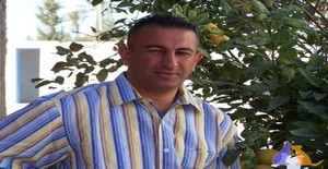 Nwalid 40 years old I am from Tunis/Tunis Governorate, Seeking Dating Friendship with Woman