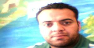 Adel007 40 years old I am from Tunis/Tunis Governorate, Seeking Dating Friendship with Woman
