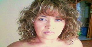 Belleza_negra66 52 years old I am from la Paz/Baja California Sur, Seeking Dating with Man