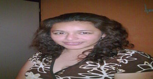 Poblana30 38 years old I am from Puebla/Puebla, Seeking Dating Friendship with Man