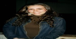 Jenet13 40 years old I am from Uberlandia/Minas Gerais, Seeking Dating with Man