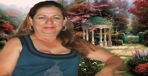 Bonita46 56 years old I am from Tuluá/Valle Del Cauca, Seeking Dating Friendship with Man