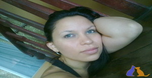 Alexa2000 34 years old I am from Santo Domingo/Heredia, Seeking Dating Friendship with Man