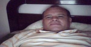 Antonyjhon13 54 years old I am from Caracas/Distrito Capital, Seeking Dating Friendship with Woman