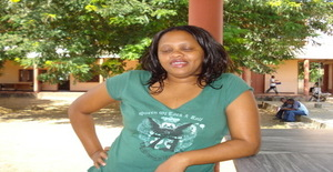 Linamz 42 years old I am from Quelimane/Zambézia, Seeking Dating Friendship with Man