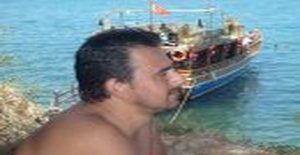 Unforgiven001 0 years old I am from Istanbul/Marmara Region, Seeking Dating Friendship with Woman
