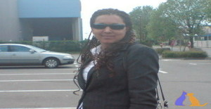 Massalinha 43 years old I am from Lille/Nord-pas-de-calais, Seeking Dating Friendship with Man