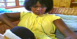 Odette 31 years old I am from Maputo/Maputo, Seeking Dating with Man