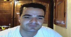 Tc1983 34 years old I am from Paris/Ile-de-france, Seeking Dating Friendship with Woman