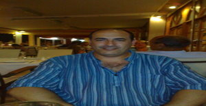 Lmod 54 years old I am from Valência/Comunidade Valenciana, Seeking Dating Friendship with Woman