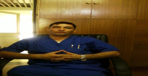 Juanito2802 38 years old I am from Peñalolen/Región Metropolitana, Seeking Dating Friendship with Woman