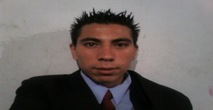 Fabian83 35 years old I am from Mexico/State of Mexico (edomex), Seeking Dating Friendship with Woman