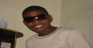 Menino4fo 30 years old I am from Maputo/Maputo, Seeking Dating Friendship with Woman