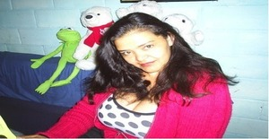 Mamita1 53 years old I am from Guatemala/Guatemala, Seeking Dating Friendship with Man