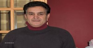 Manuelbastiao 63 years old I am from Paris/Ile-de-france, Seeking Dating with Woman