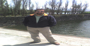 Cachorritofrank 41 years old I am from Coyoacan/State of Mexico (edomex), Seeking Dating Friendship with Woman