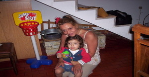 Caro222 58 years old I am from Buenos Aires/Buenos Aires Capital, Seeking Dating Friendship with Man