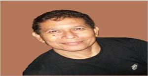 Delfin1960 58 years old I am from Guatemala/Guatemala, Seeking Dating with Woman