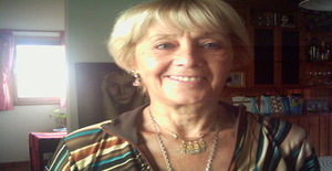 Iguazu 69 years old I am from Gualeguaychu/Entre Rios, Seeking Dating Marriage with Man