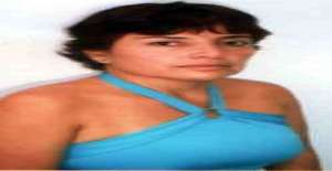 Gina 55 years old I am from Antofagasta/Antofagasta, Seeking Dating Friendship with Man