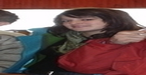 Barbariita 34 years old I am from Santiago/Región Metropolitana, Seeking Dating Friendship with Man