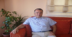 Erdiferdi 53 years old I am from Istanbul/Marmara Region, Seeking Dating Friendship with Woman