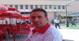 Pucelocaliente 57 years old I am from Valladolid/Castilla y Leon, Seeking Dating Friendship with Woman