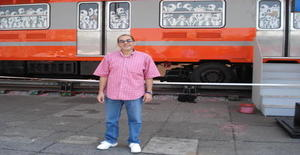 Santitos45 55 years old I am from Cuautitlán Izcalli/State of Mexico (edomex), Seeking Dating Friendship with Woman