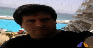 Anubis_73 45 years old I am from Maipú/Región Metropolitana, Seeking Dating Friendship with Woman