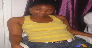 Thendy 35 years old I am from Maputo/Maputo, Seeking Dating Friendship with Man