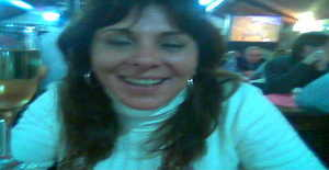 Albis40 50 years old I am from Rosario/Santa fe, Seeking Dating Friendship with Man