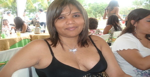 Allebram72 46 years old I am from Valencia/Carabobo, Seeking Dating Friendship with Man
