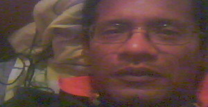 Vipersnake62 58 years old I am from Caracas/Distrito Capital, Seeking Dating with Woman