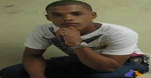 Napoleon2009 32 years old I am from Santo Domingo/Distrito Nacional, Seeking Dating Friendship with Woman