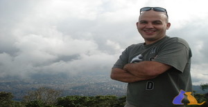 Pedrito5601 44 years old I am from Caracas/Distrito Capital, Seeking Dating Friendship with Woman